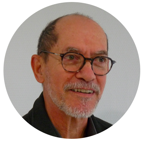 Bernard DE LEMOS