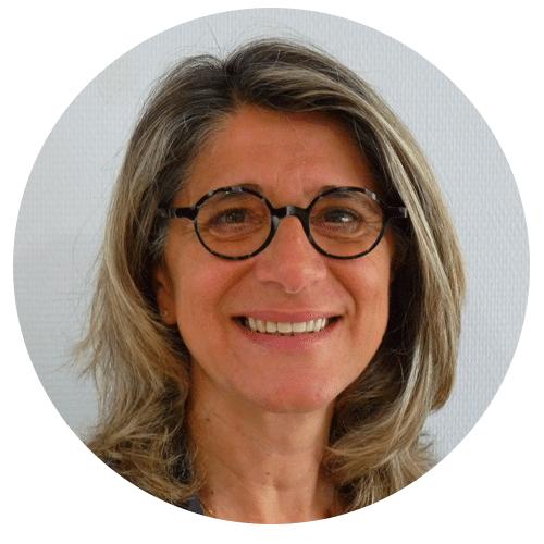Fabienne CLUZEL