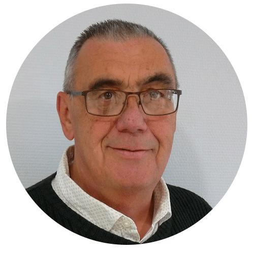 Gilles Marand