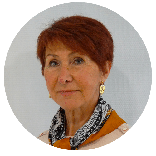 Marie-Elisabeth BURTIN