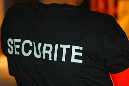 SECFURITE A MEXIMIEUX