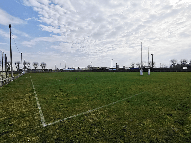 RUGBY MEXIMIEUX