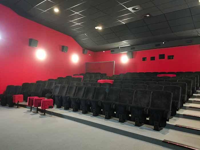 cinéma de Meximieux